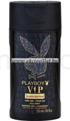 Playboy VIP Black Edition tusfürdő 250ml