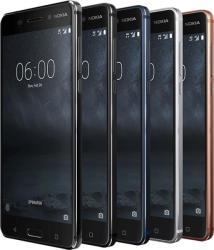 Nokia 6 32GB Dual