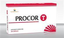 Sun Wave Pharma Procor T Sun Wave Pharma 30cps