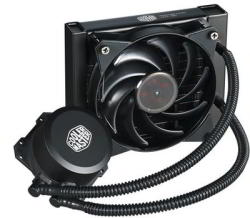 Cooler Master MasterLiquid Lite 120 (MLW-D12M-A20PW)