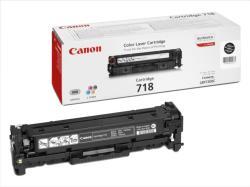 Canon CRG-718BK Black (2662B002)