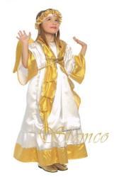 Stamco Rochie ingeras (443077) Costum bal mascat