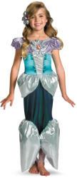 Disguise Costum Disney Mica Sirena Shimmer (DI27166) Costum bal mascat
