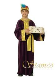 Stamco Costum Mag Mov (286005) Costum bal mascat