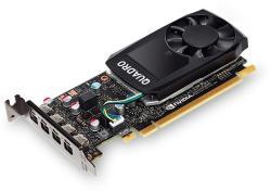 PNY Quadro P600 2GB GDDR5 128bit PCIe (VCQP600-PB)