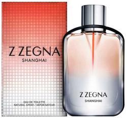 Ermenegildo Zegna Z Zegna Shanghai EDT 100ml