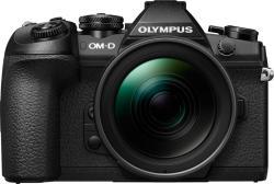 Olympus E-M1 Mark II + EZ-M1240 12-40mm