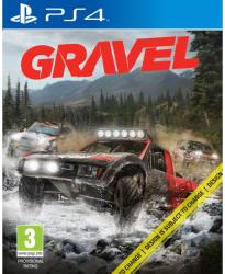 Milestone Gravel (PS4)