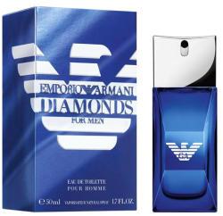 Giorgio Armani Emporio Armani Armani Diamonds Club for Him EDT 50ml