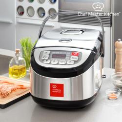 Chef Master Kitchen Inox Cook