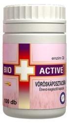 Bio+ Active Vöröskáposztacsíra kapszula (100 db)