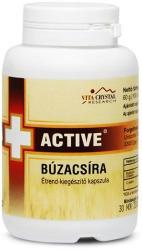 Bio+ Active Búzacsíra kapszula (100 db)