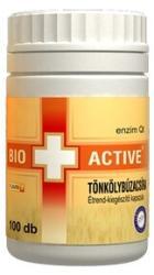 Bio+ Active Tönkölybúzacsíra kapszula (100 db)