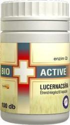 Bio+ Active Lucernacsíra kapszula (100 db)