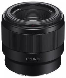Sony SEL-50F18F 50mm f/1.8