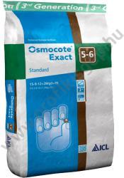 Scotts Everris Osmocote Exact Standard 5-6hó 25kg
