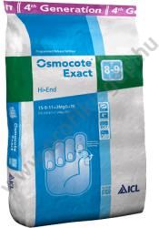 Scotts Everris Osmocote Exact Hi End 8-9hó 25kg