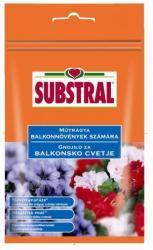 SUBSTRAL Növényvarázs Balkon Virágzó És Cserepes Növények Számára 350g