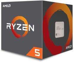 AMD Ryzen 5 1600X Hexa-Core 3.6GHz AM4
