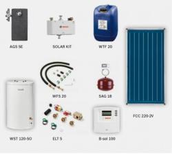 Bosch SOLAR KIT (7739600094)