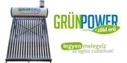 Grünpower Aqua Premium Plus 200 Turbo
