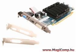 SAPPHIRE Radeon HD 5450 512MB GDDR3 64bit PCIe (11166-01-20R)