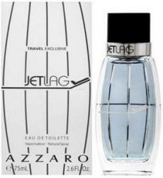 Azzaro Jetlag EDT 75ml