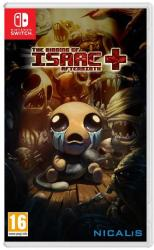 Nicalis The Binding of Isaac Afterbirth+ (Switch)