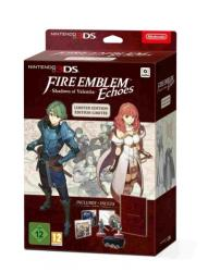 Nintendo Fire Emblem Echoes Shadows of Valentia [Limited Edition] (3DS)