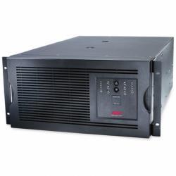 APC Smart-UPS 5000VA 230V RM (SUA5000RMI5U)