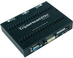 Matrox TRIPLEHead2Go T2G-D3D-IF
