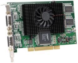 Matrox G450x4 MMS 128MB GDDR 32bit PCI (G45X4QUAD-BF)