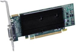 Matrox M9120 Plus LP 512MB GDDR2 PCIe (M9120-E512LPUF)