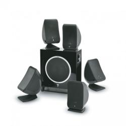 Focal Sib Pack 5.1 (5 Sib + Sub Air)