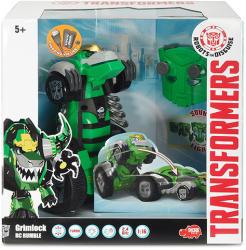 Simba Toys Transformers RC Rumble 1:16
