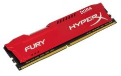 Kingston HyperX FURY 8GB DDR4 2400MHz HX424C15FR2/8