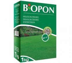 Biopon Gyep Műtrágya Granulátum 1kg