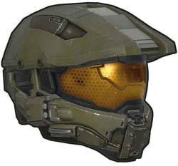 ABYstyle Halo - Masterchief Helmet (abyacc207)