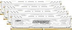 Crucial Ballistix Sport 32GB (4x8GB) DDR4 2666MHz BLS4C8G4D26BFSC