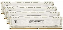 Crucial Ballistix Sport 32GB (4x8GB) DDR4 2666MHz BLS4C8G4D26BFSCK