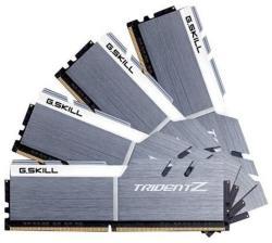 G.SKILL Trident Z 64GB (4x16GB) DDR4 3600MHz F4-3600C17Q-64GTZSW