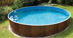 Wellis Lagoon Deluxe 460x120cm (EM00007)