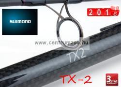 Shimano Tribal TX-2 Intensity 13 390cm/3.5lb (TX213INT)