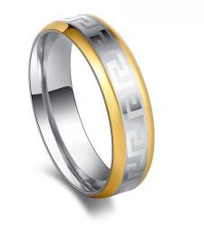 Nemesacél gyűrű / 55 mm (4010017ST88552)