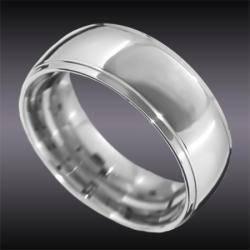 Nemesacél gyűrű / 54 mm (3010069ST99542)