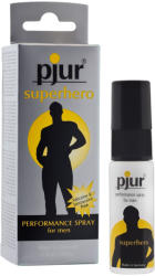 Pjur Szuperhős orgazmus késleltető spray (20ml)