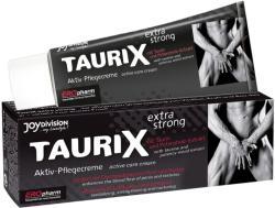 TauriX extra erős péniszkrém 40ml