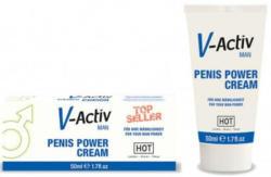 V-Activ péniszkrém 50ml