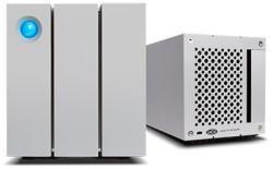 LaCie 2big Thunderbolt2 6TB STEY6000200