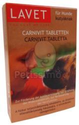 Lavet Carnivit tablete pentru câini 50 buc